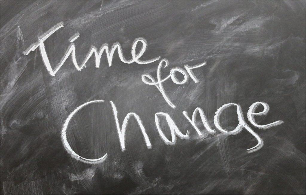Accompagner le changement en entreprise