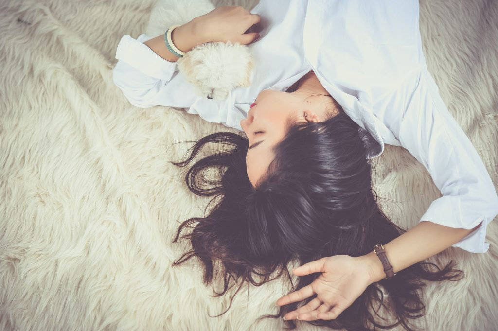 Dormir dans de bonnes conditions